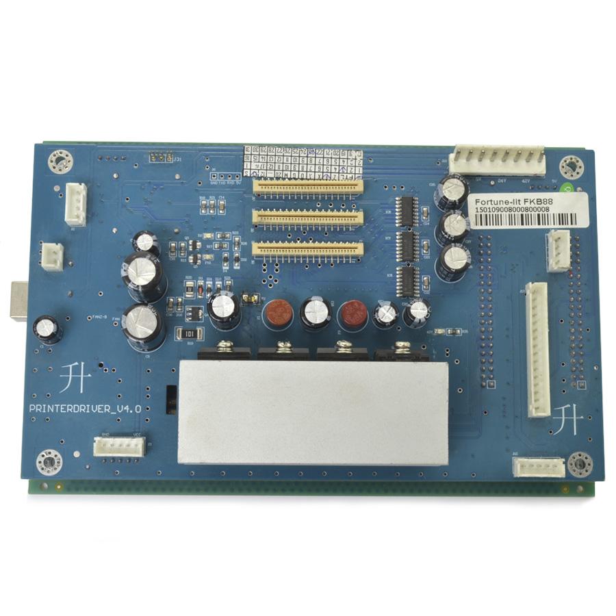 Placa Mãe para Plotter Smartcolor FT1800