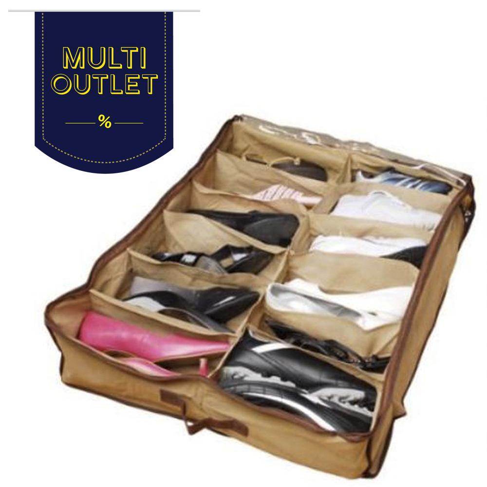 Sapateira Under Shoes Organizadora de Sapatos