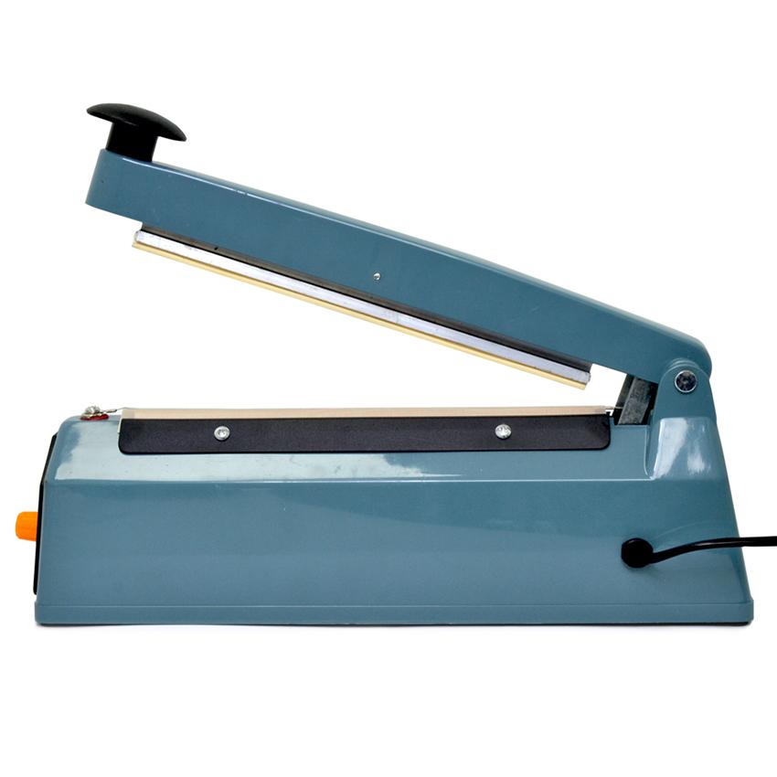 Seladora Térmica com 8 níveis de tempo Fácil Tec - para Plásticos de até 20cm