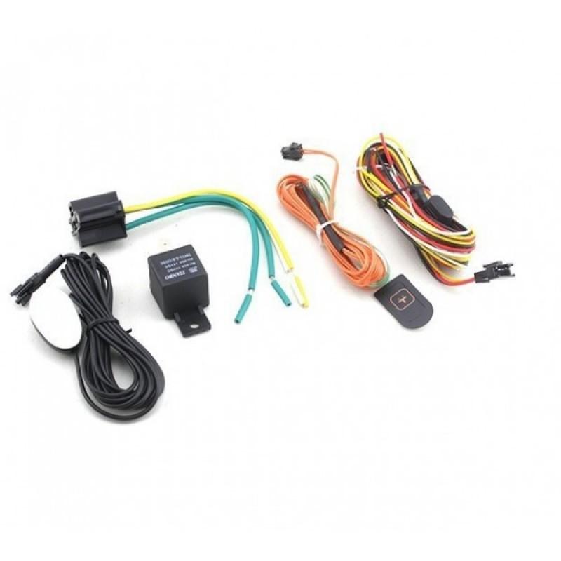 Rastreador Localizador GPS TRACKER  iGTR-01 - ILIMITI SHOP
