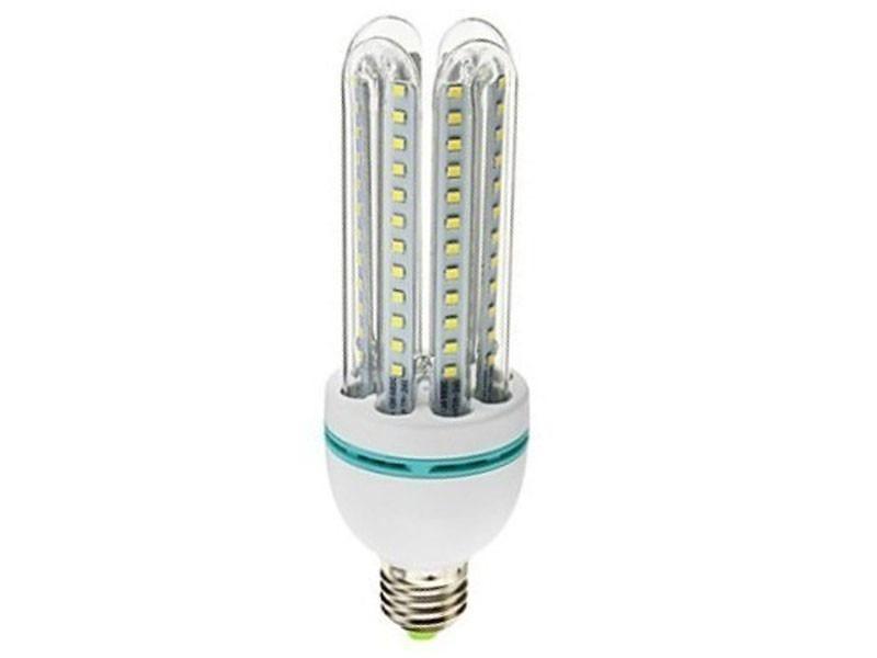 Lâmpada Super Led 9w Econômica Bivolt E27 Branco Frio 6000k - ILIMITI SHOP