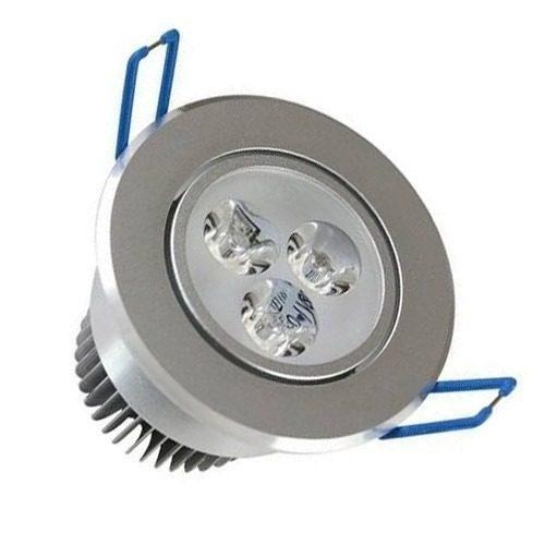 Kit 20 Spot Super Led 3w Lampada Direcionável Pronta Entrega - ILIMITI SHOP