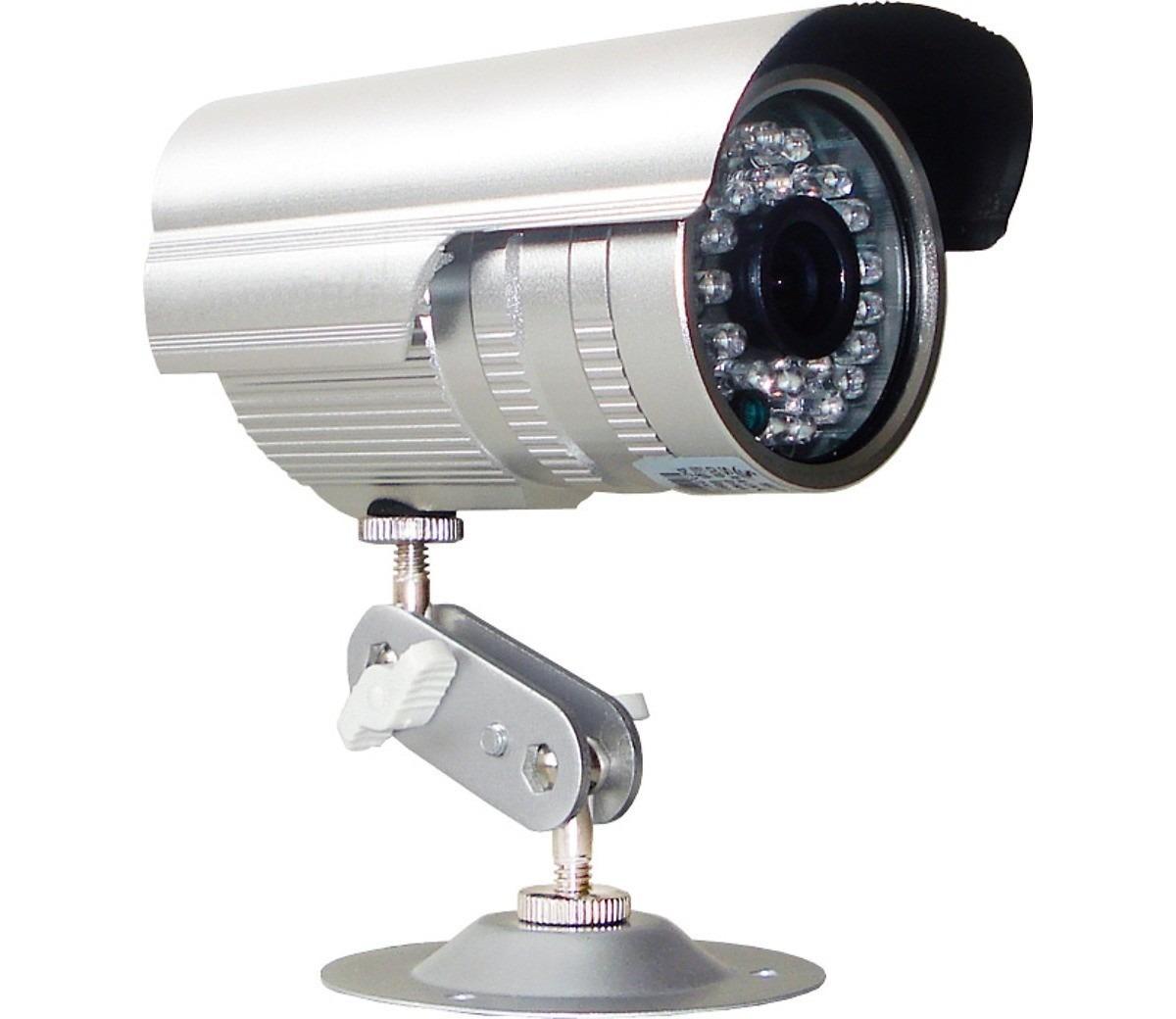 10 Cameras Infra Vermelho Ccd 1/3 1300 Linhas  - ILIMITI SHOP