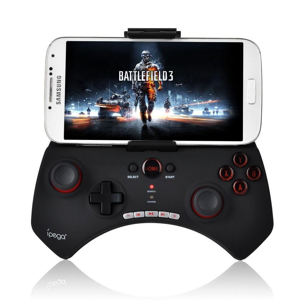 Controle Ipega Bluetooth Para Celular Iphone Android Tablet - ILIMITI SHOP