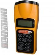 Trena Digital A Laser Medição A Distância Alcance 18 Metros - ILIMITI SHOP