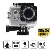Camera Sports  Wifi Filmadora Prova D'agua 12mp Tipo GOpro - ILIMITI SHOP