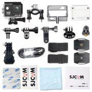 Camera Sj4000 Sjcam Original Visor 1080p Fullhd Bike Sports - ILIMITI SHOP