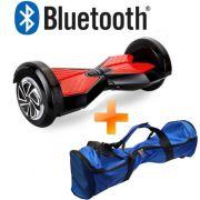Carrinho Para Hoverboard + Skate Elétrico Smart Balance 8 Original - ILIMITI SHOP