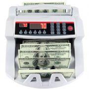Contadora De Dinheiro E Cédula Detectora Tomate My-03 - ILIMITI SHOP