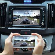 Espelhamento de Tela de Celular Mirror Box Wi-Fi Multilaser Android e Ios  - ILIMITI SHOP