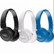 Fone De Ouvido Jbl T450bt Bluetooth Sem Fio Original - ILIMITI SHOP