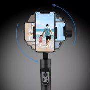 Gimbal Mobile 3 Eixos Portátil Para Smartphone - ILIMITI SHOP