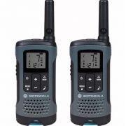 Radio Comunicador Talkabout T200 Motorola - ILIMITI SHOP