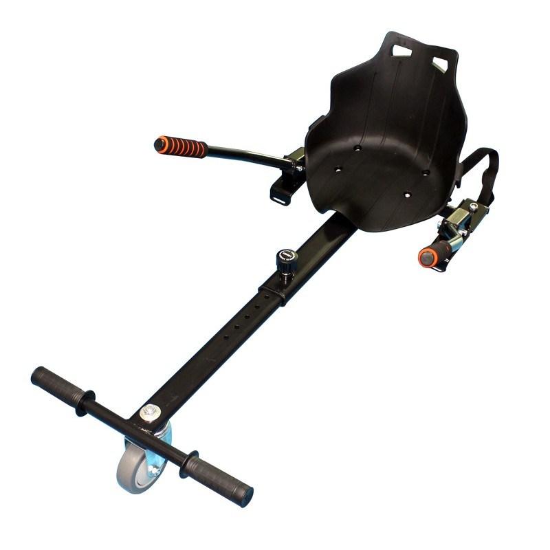 Carrinho Para Hoverboard Skate Elétrico Smart Kart Original - ILIMITI SHOP