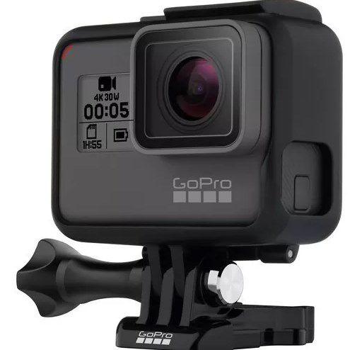 Gopro Hero 5 Black Câmera Go Pro - ILIMITI SHOP