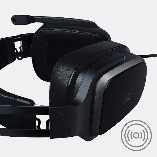 Headset Gamer Razer Tiamat 2.2 V2 - ILIMITI SHOP