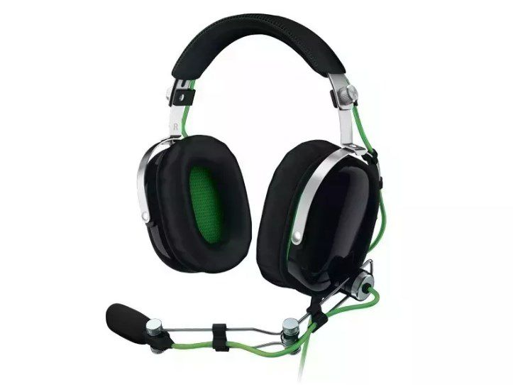 Headset Razer Black Shark - ILIMITI SHOP