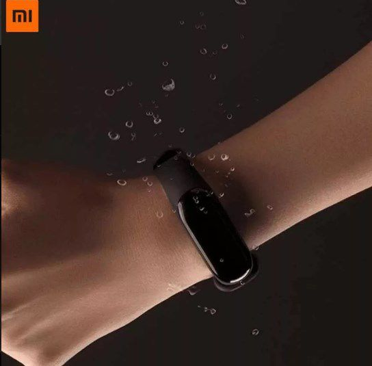Mi Band 3 Xiaomi Smartwatch Global Versão  - ILIMITI SHOP