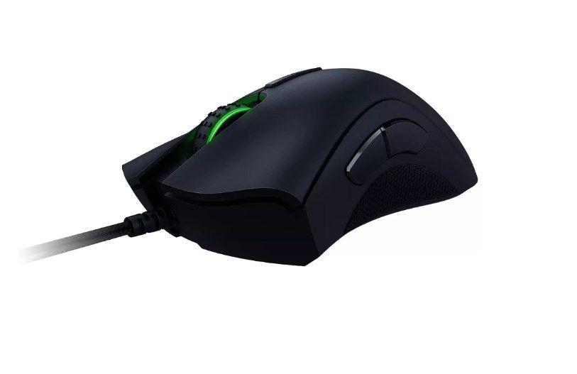 Mouse Gamer Razer Deathadder Elite Chroma 5g 16000 Dpi - ILIMITI SHOP