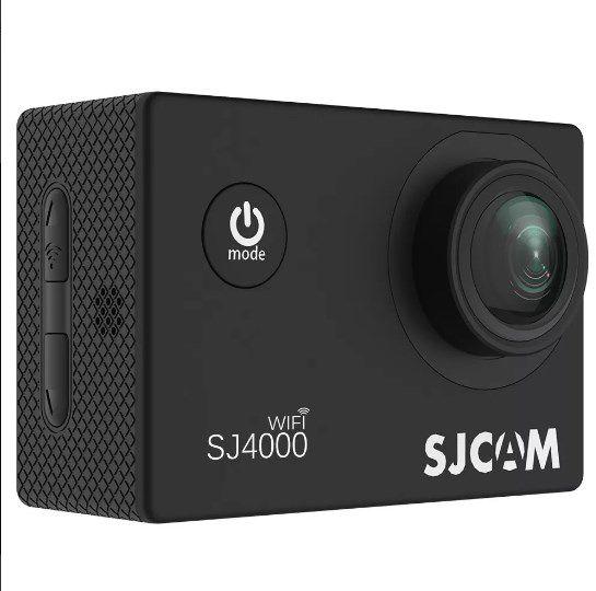 Sjcam Sj4000 Wifi Original Camera Full Hd 1080 Prova D'agua - ILIMITI SHOP