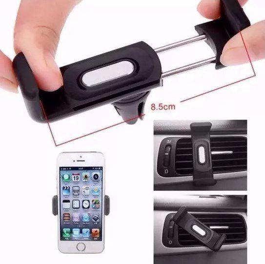Suporte Veicular Celular Painel De Carro Universal - ILIMITI SHOP