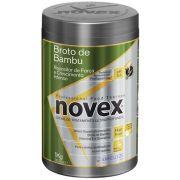 Novex - Creme de Tratamento Ultraprofundo Broto de Bambu - 1kg // Ganhe 1 Novex �leo de Ojon 210g
