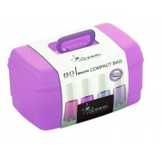 Maleta Compact Bag para Esmaltes Dompel - Ref.723