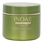 M�scara de Tratamento Intensivo Argan Oil System 500g - INOAR