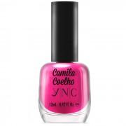 YNC Edi��o Especial Camila Coelho - Esmalte Cor 661 Forever Pink - Yenzah