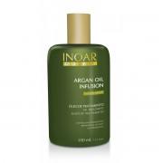 �leo de Tratamento Professional Argan Oil Infusion Extreme Premium 100ml - INOAR