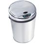 Lixeira Autom�tica Crist�foli - 9 litros - Beleza-AKI