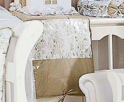 Trocador Avulso de Espuma Emplastificado - Coleção Majestade (Principe) - 100% Algodão