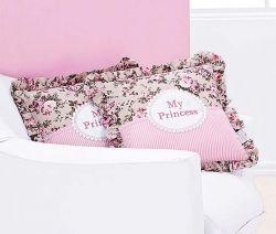 Almofada Bi Cama - Coleção My Princess - Rosa