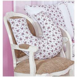 Apoio para Amamentar Bebê - Coleção Provence
