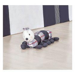 Centopéia decorativa para Quarto Bebê - Coleção Sailor