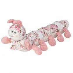 Centopéia decorativa para Quarto Bebê - Coleção Ursa Naná