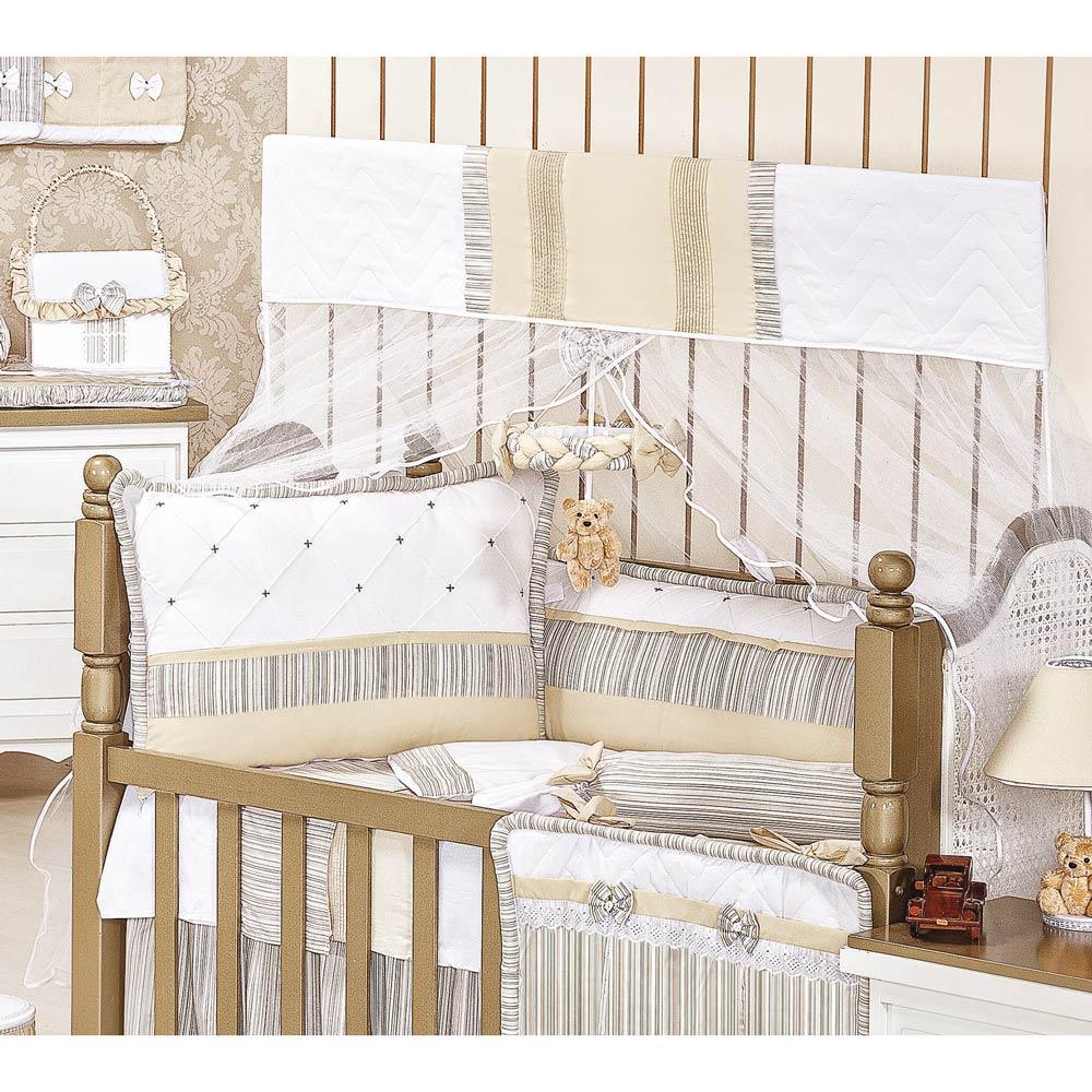 Apoio para Amamentar Bebê - Coleção Capricho