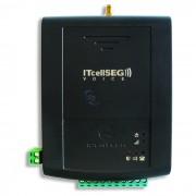 Discadora para Alarme via GSM QuadriBand Identech (Cod: 2248)
