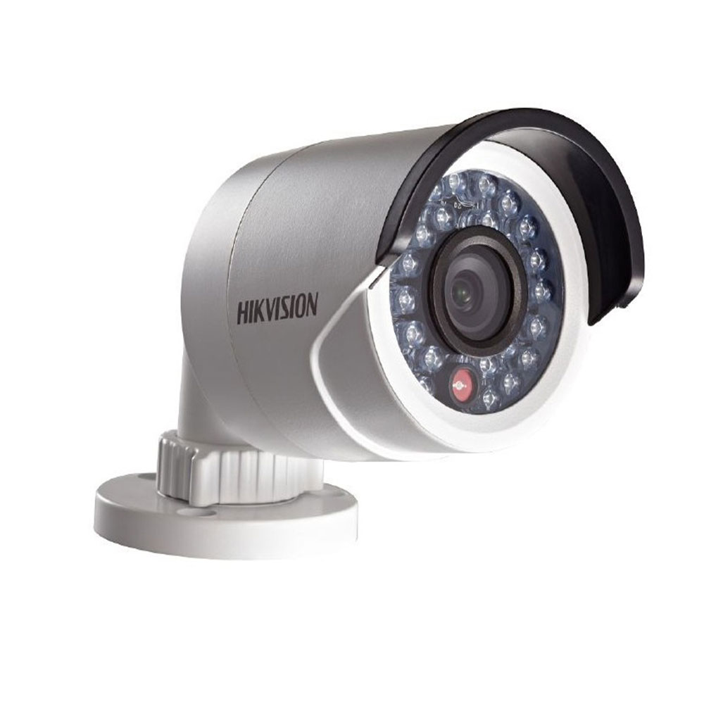 Câmera Bullet HDTVI Turbo 1.0 MP 720P Lente 3,6mm - Hikvision
