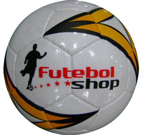 Bola Oficial de Futsal GS500 Costurada Futebol Shop
