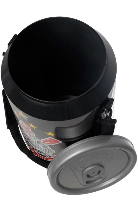 Cooler do Corinthians 24 latas - DC24