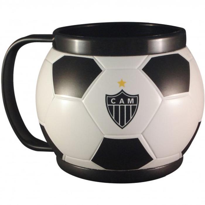 Caneca Mugball Atletico Mineiro