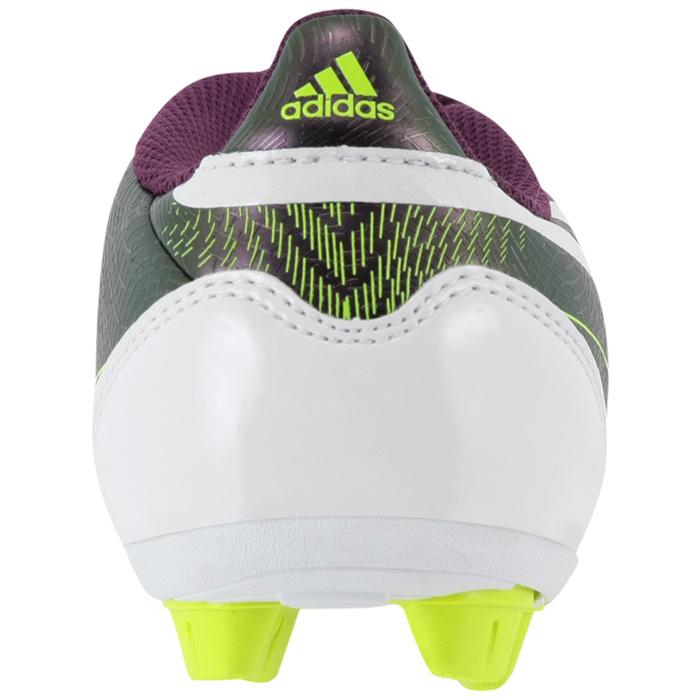 Chuteira Adidas F5 TRX HG JR - FRETE GRATIS