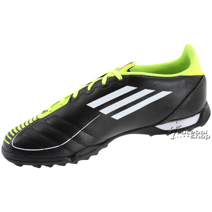 Society Adidas F5 TRX TF Júnior - U44289