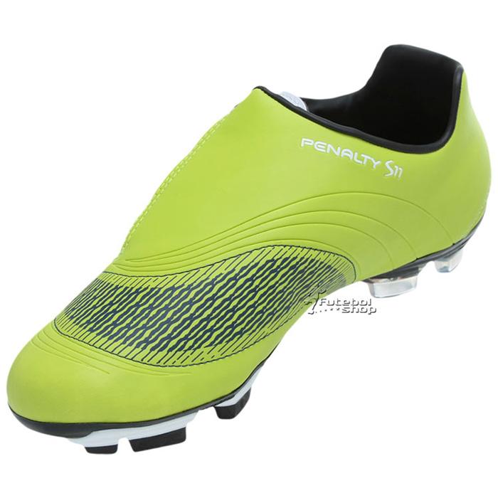 Chuteira Penalty S11 Pro Campo - 211677