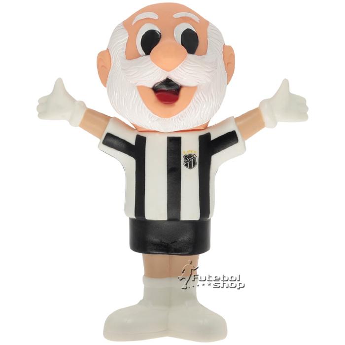 Mascote Oficial do Ceará