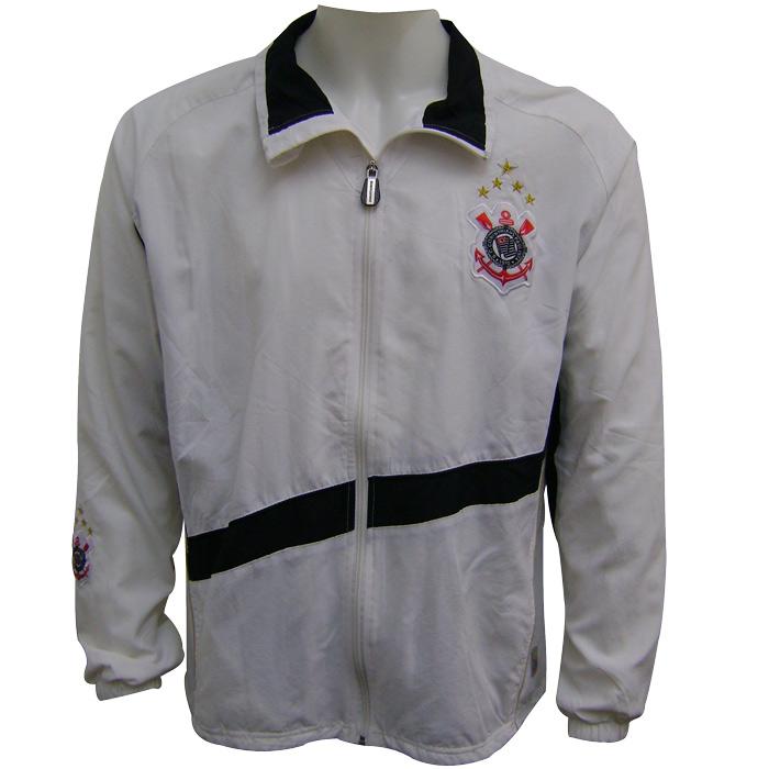 Agasalho Rib Stop Corinthians - 17239