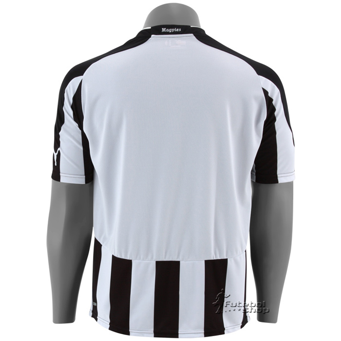 Camisa New Castle Home Puma - 738951