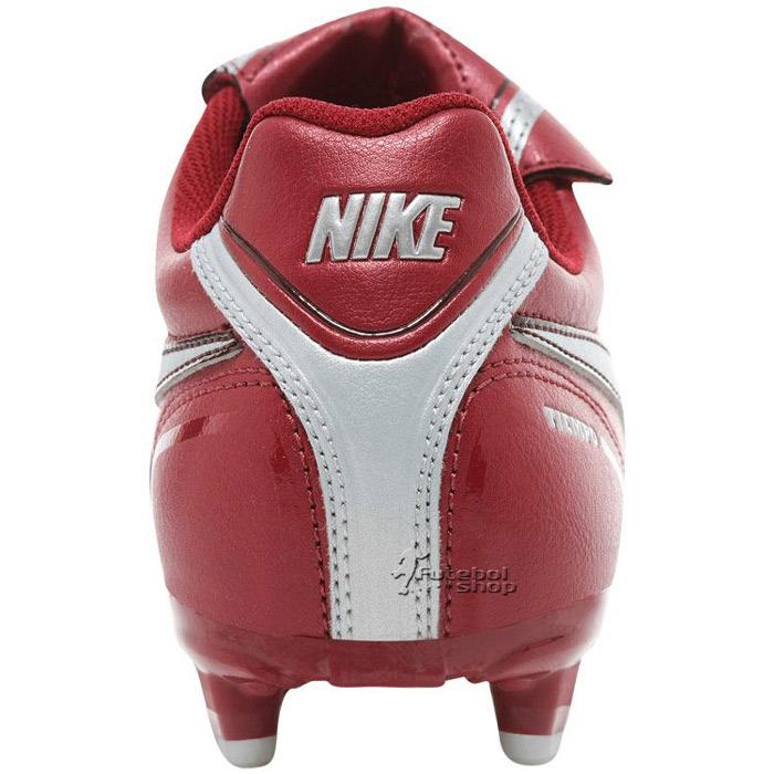 Chuteira Nike Tiempo Natural III FG - 366177