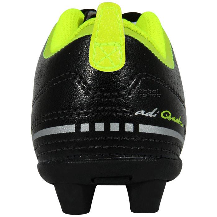 Chuteira Adidas adiQuestra IV HG Junior - G29766
